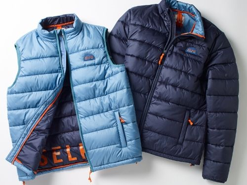 Subscriber Offer Puffers & Gilets