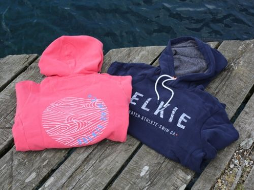 Great Swim Hoodie Offer
