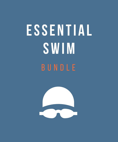 The Essential Swim Bundle