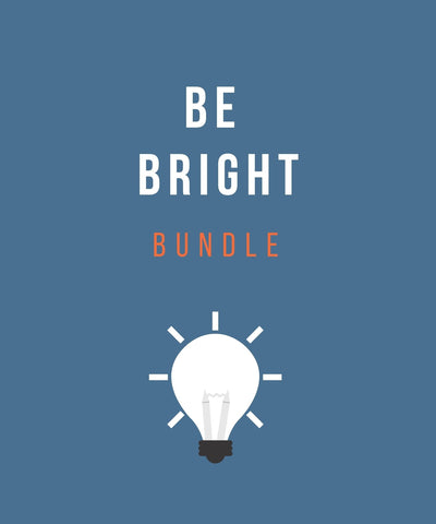 Be Bright Bundle
