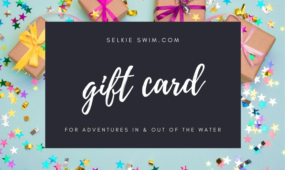Gift Card - Happy Birthday - Gift Card