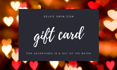 Gift Card - Valentine's day