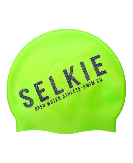 SWIM CAP - OWA DESIGN - swim cap
