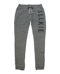 MEN'S SWEATPANTS - CHARCOAL GREY - sweatpants