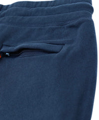 MEN'S SWEATPANTS - NAVY - sweatpants