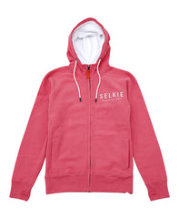 WOMEN'S ZIP UP HOODIE - hoodie