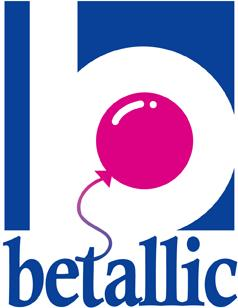 Betallic (Betallatex) is a stop manufacturer in balloons and accessories