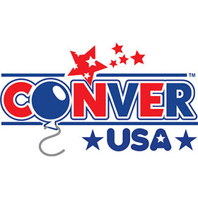 Conver USA is a stop manufacturer in balloons and accessories