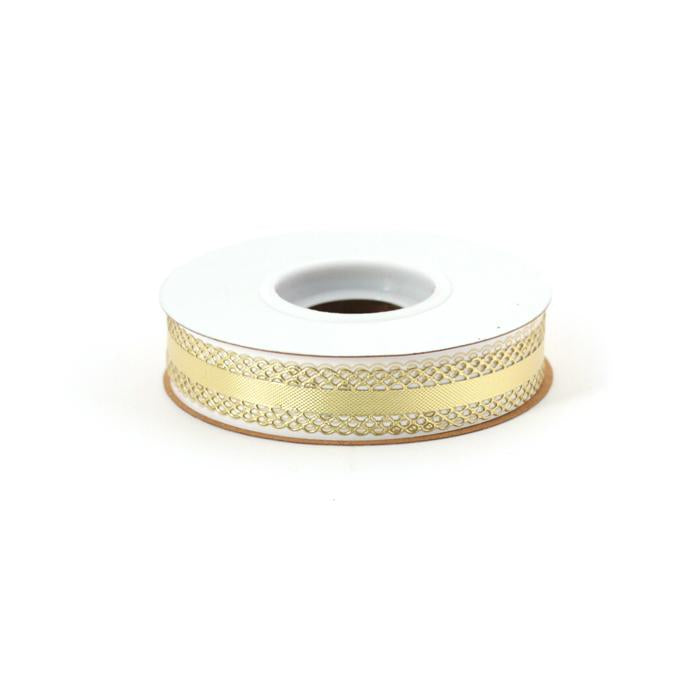 Metallic Majestic Ribbon