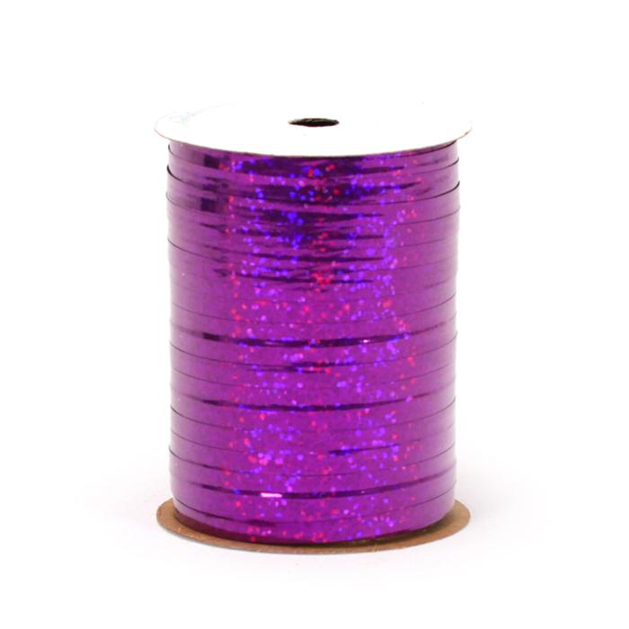 3/16 Holographic Curling Ribbon