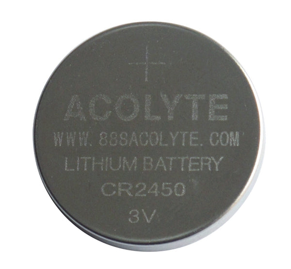 CR2450 Replacement Battery