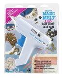 Crafty Magic Melt Low Temp Glue Gun