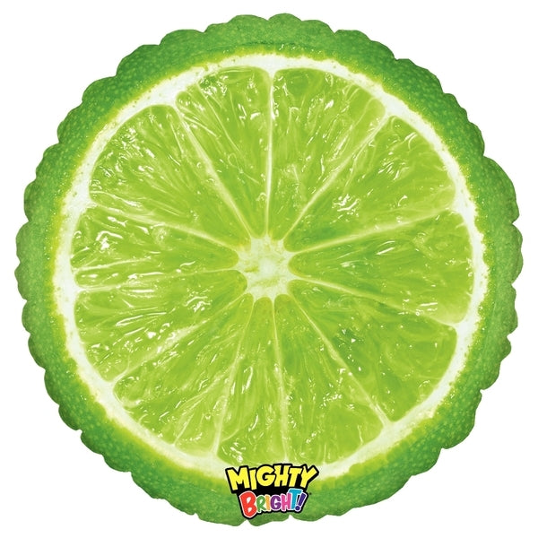 "21"" Mighty Lime"