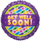 "18"" Get Well Bandages"