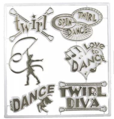 Twirl - Dance Pack