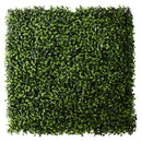 "21"" x 21"" Artificial Boxwood Mat 3 ct."