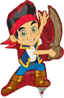 "14"" Jake & The Neverland Pirates Airfill"