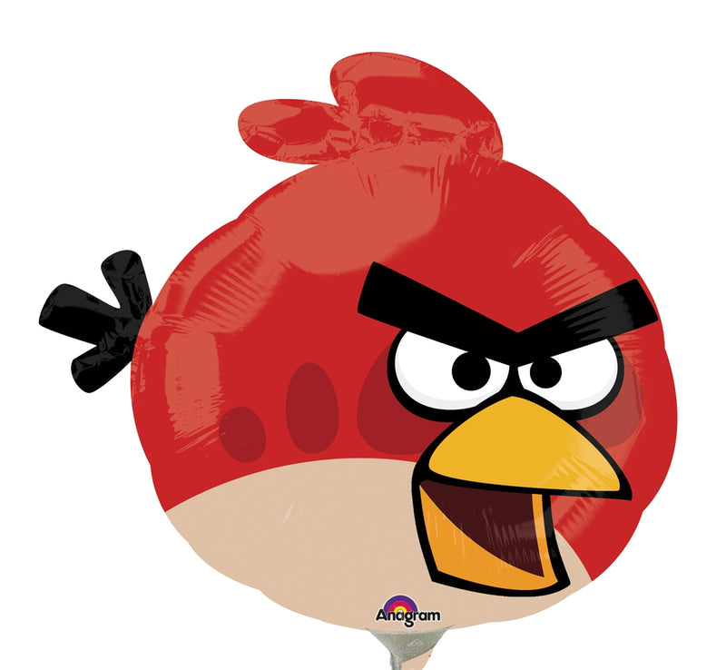 "14"" Angry Birds Red Airfill"