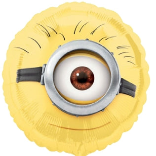 "18"" Despicable Me Minion Head"