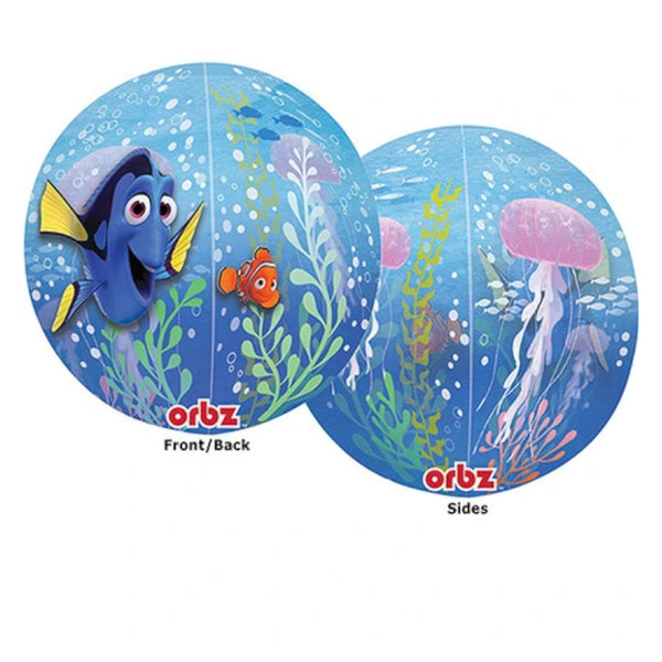 "16"" Finding Dory Orbz"
