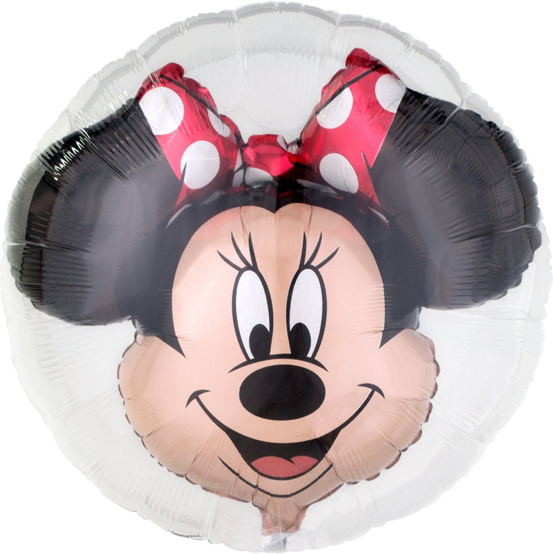 "24"" Minnie Mouse Insider"
