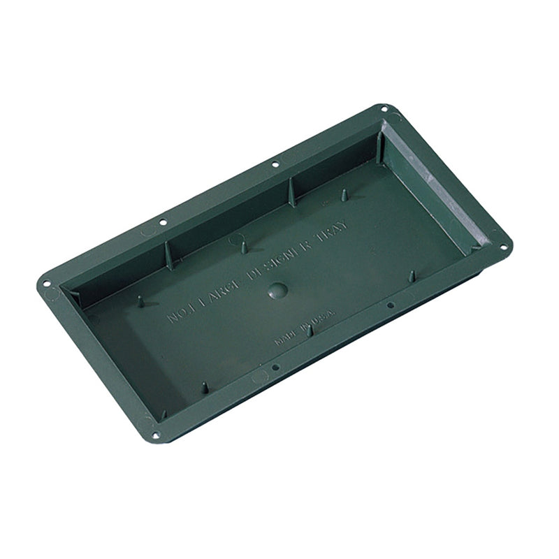 Large Design Tray