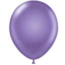 TUFTEX Pearl Latex Balloons