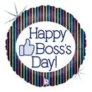 "18"" Thumbs Up Boss's Day"