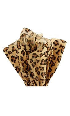 Wild Side Wax Tissue Paper