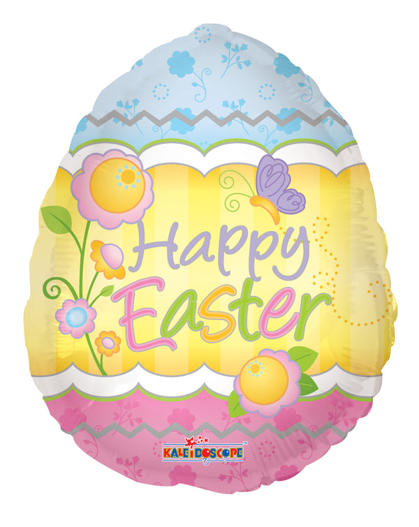 "18"" Easter Decorative Egg"
