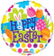 "18"" Easter Lettering Balloon"