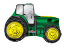 "28"" Tractor 5 ct"