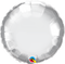 "18"" Qualatex Chrome Round Foil Balloons"