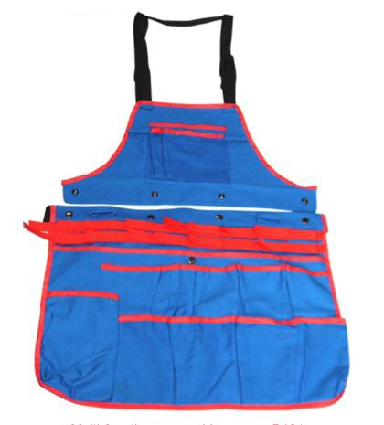 Balloon Apron Detachable Top