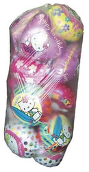 "Clear Balloon Transport Bags 37"" x 70"""
