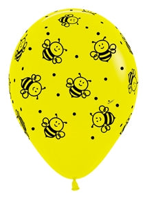 "11"" Bee Balloon"