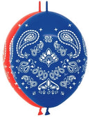 Betallatex Bandana Assortment Link-O-Loons®