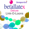 Betallatex Deluxe Latex Link-O-Loons®