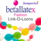 Betallatex Fashion Latex Link-O-Loons®