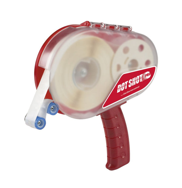 Dot Shot Pro Glue Dot Gun