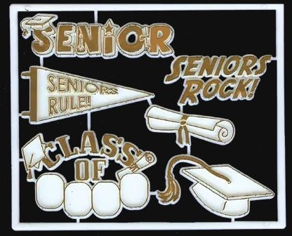 Senior Trinket Pack