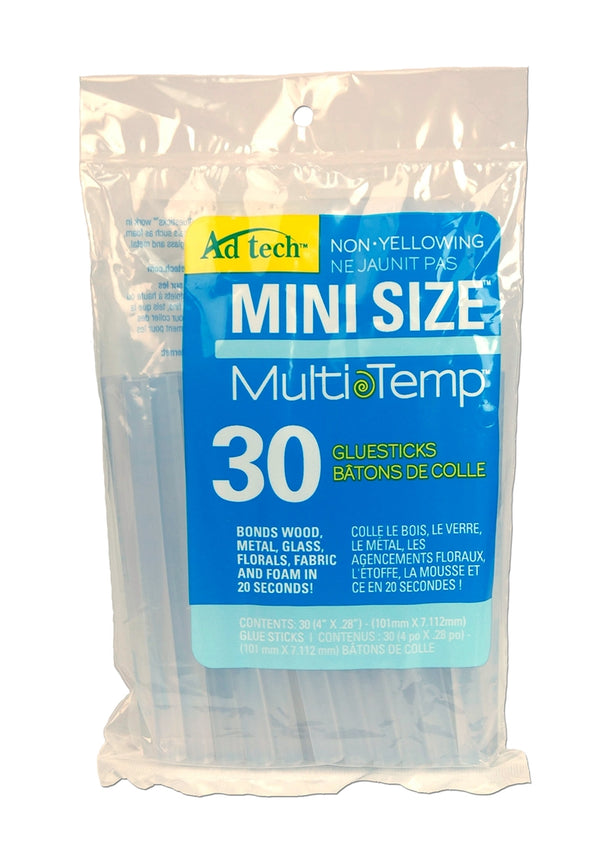 Multi-Temp Mini Size Glue