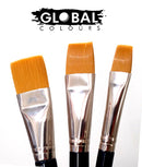 Global Colours Brushes
