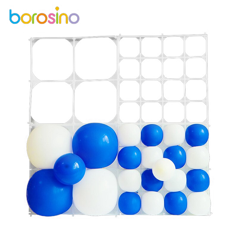 Balloon Grids