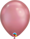 Qualatex Chrome Latex Balloons