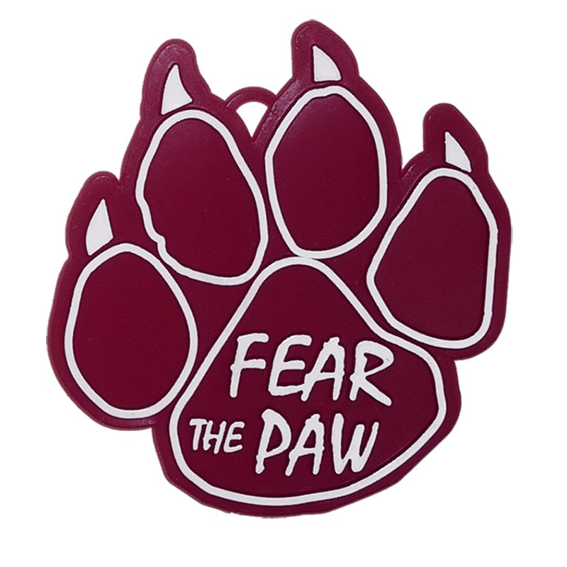 Fear The Paw