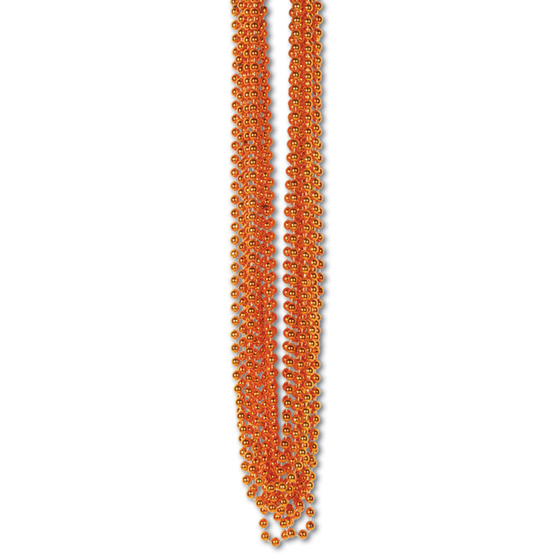 "33"" Party Beads 4 pc"