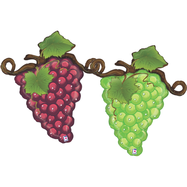 "31"" Linky Grapes"