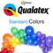 Qualatex Standard Latex Balloons