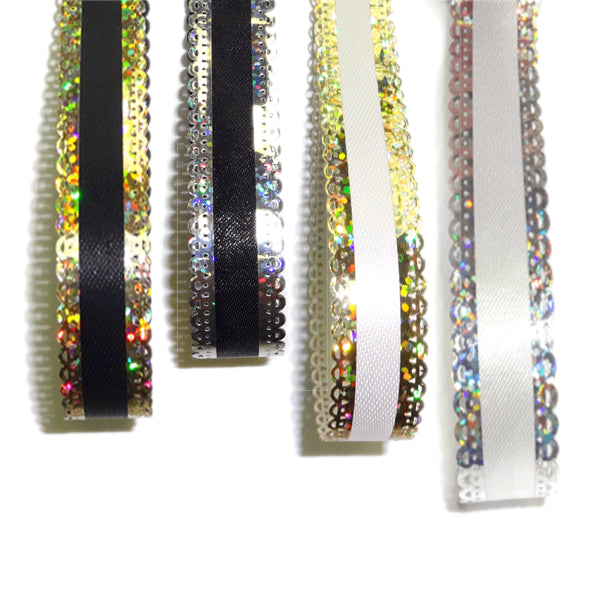 Sparkle Elegance Ribbon